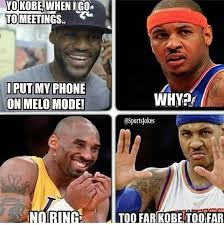 Melo Memes - hating melo sports pinterest