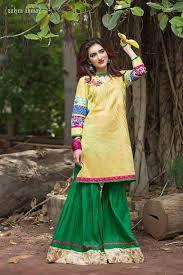 zahra ahmad eid dresses for girls in 2018 fashioneven