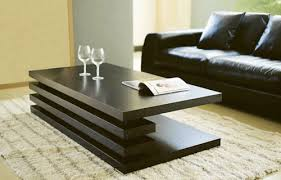 modern end tables for living room the modern c shape versa coffee table living room furniture ideas