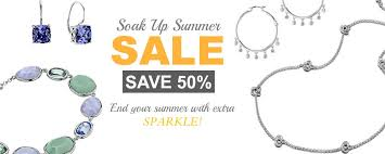 soak up summer jewelry clearance sale save on rings necklaces