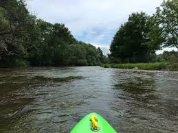 Haskins Valley Campground Milwaukee River V Miles Paddled