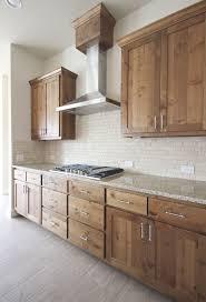 knotty alder kitchen cabinets rustic kitchen alder kitchen cabinets rustic modern