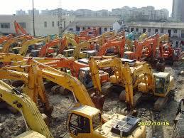 used excavators for sale shanghai yaya machinery co ltd