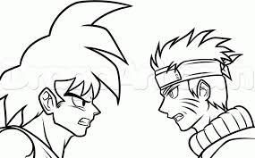 goku face sketch dragon ball drawings goku goku false super