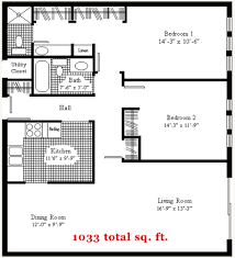 2 bedroom floor plans units housing nebraska