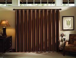 Curtains Over Blinds Sliding Glass Door Curtains Bamboo With Sliding Glass Door