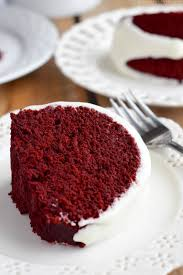 red velvet sour cream bundt cake wine u0026 glue