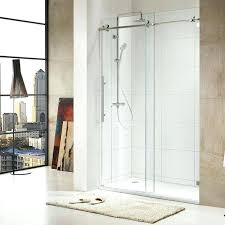 Sliding Shower Doors For Small Spaces Small Sliding Door For Bathroom Sliding Door Shower Room Small