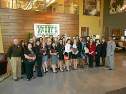 mccoy college academic advising blog
