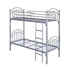 Stainless Steel Bunk Bed Suppliers  Manufacturers In India - Steel bunk beds