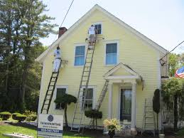 Paint My House by House Painters In Massachusetts And Rhode Island
