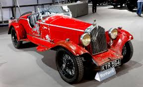 Alfa Romeo 6c Price Alfa Romeo 6c 1750 Grand Sport 1929 On Motoimg Com