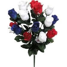 Rose Bouquet Fuchsia 9in Artificial Flower Arrangements You U0027ll Love Wayfair