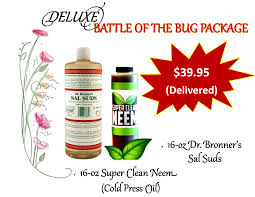 Insecticide For Vegetable Garden by Neem Oil For Pest Control Boogie Brew