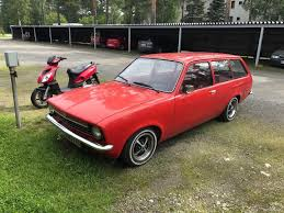 1969 opel kadett opel kadett 1 2n caravan 3d station wagon 1977 used vehicle