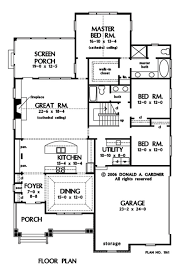 Roman Domus Floor Plan Home Plan The Atwood By Donald A Gardner Architects