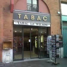 bureau tabac toulouse le wilson bureaux de tabac 20 place du président wilson