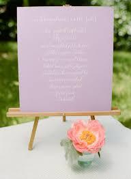 Diy Wedding Menu Cards 12 Diy Menu Boards For Your Wedding Brit Co