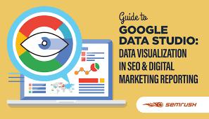 guide to google data studio data visualisation in seo u0026 digital