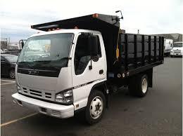Used Landscape Trucks by Isuzu Stakeside Landscape Dump Truck Feature Friday Bentley