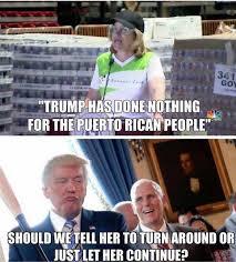 Ridiculous Memes - hilarious meme crushes san juan mayor s ridiculous hurricane claims