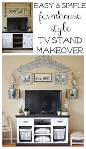 Ideas For Tv Cabinet Design Best 25 Tv Stand Decorations Ideas On Pinterest Tv Stand