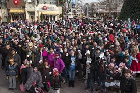Six Flags Denver Six Flags Attempts World Record Breaking Snowball Fight Cbs Philly