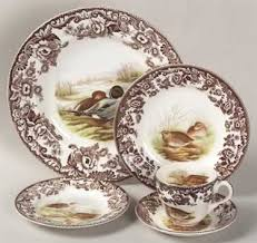 woodland by spode china at replacements ltd