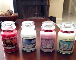 yankee candle introduces new scents for the season b2g2