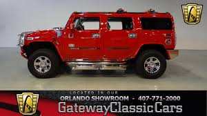 2004 hummer h2 gateway orlando 940 youtube