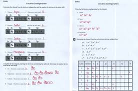 periodic table worksheet answer key periodic table activity trends fresh periodic table trends worksheet