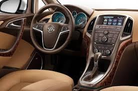 Steering Wheel Upholstery 2016 Buick Verano Convenience Group Sedan Review U0026 Ratings Edmunds