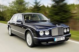 new bentley 4 door bentley arnage saloon review 1998 2009 parkers