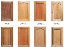 kitchen cabinets types kitchen cabinet types for designs small cabinets door brown