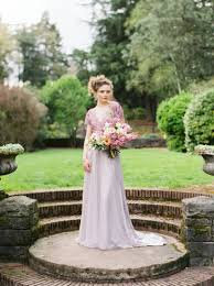 garden wedding dresses purple wedding dress garden wedding
