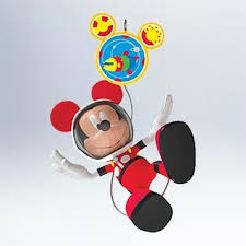 2011 hallmark mickey toodles in space mickey mouse