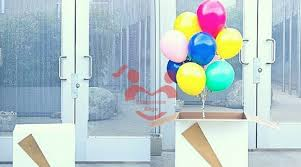 helium delivery helium balloon box delivery delhi ncr rs 1800 book