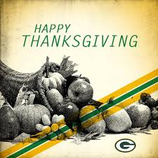 happy thanksgiving packers fans green bay packers