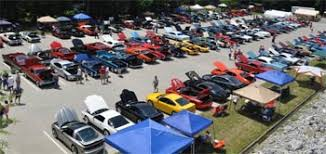 pigeon forge car show weekend june 2015