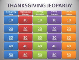thanksgiving powerpoint presentations resources lesson plans