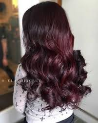 whats new cherry bomb hair lounge hair salon and cherry bombré is the fall hair color every brunette will want to try