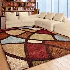 Flokati Area Rugs Multi Color Shag Flokati Area Rugs Ebay