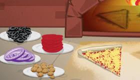 jeux de cuisiner des pizzas pizzas tortues jeu de cuisine jeux 2 cuisine html5