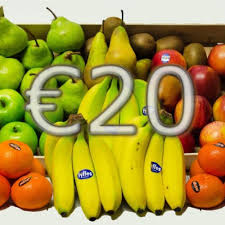 office fruit delivery 45 pieces of fruit fruit delivery dublin office fruit