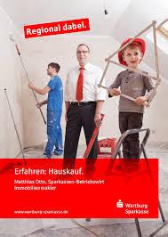 Hausbau Hauskauf Sparkassen Kampagne Bbsmedien Werbeagentur Hamburg U0026 Eisenach