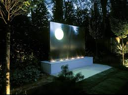 Landscap Lighting by Cool Outdoor Lighting From Italy That Doubles As A Table Hgtv