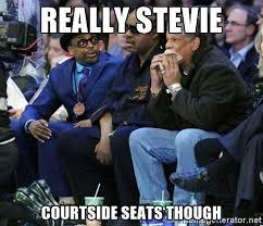 Stevie Wonder Memes - wait stevie wonder may not actually be blind