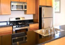 10 compact kitchen designs for very small spaces digsdigs compact kitchen designs for small spaces interior design reference