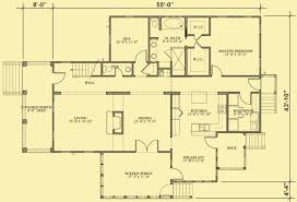 traditional floor plans southern house plans traditional style with covered porch