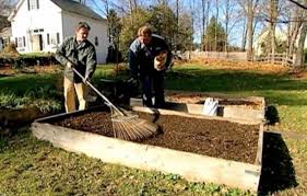 how to winterize raised beds this old house